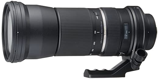 Tamron A011S SP 150-600mm F/5-6.3 Di USD Lens for Sony DSLR Camera (Black) Camera Lenses at amazon