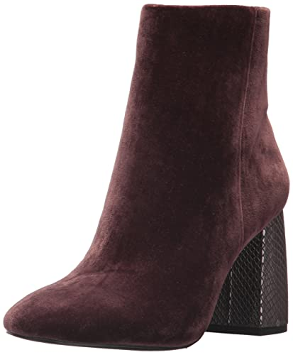 Women's Allison Velvet Fashion Boot