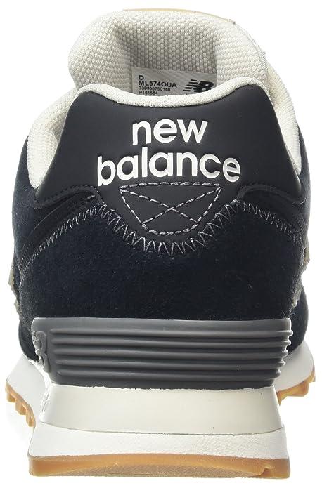 altezza tacco new balance uomo
