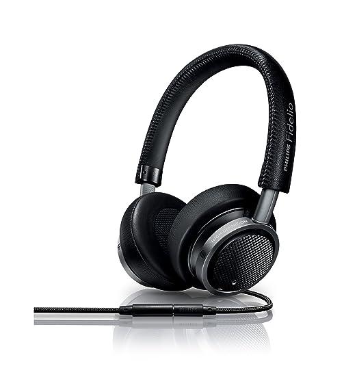 18 opinioni per Philips M1MKIIBK Headset