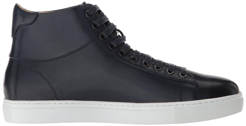 ZANZARA Mens Spinback Sneaker