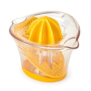Good Cook 20518 1.5-Cup Manual Citrus Juicer System