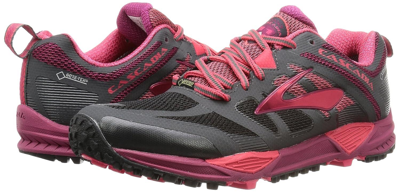 Zapatos para Correr para Mujer Brooks Cascadia 11 GTX