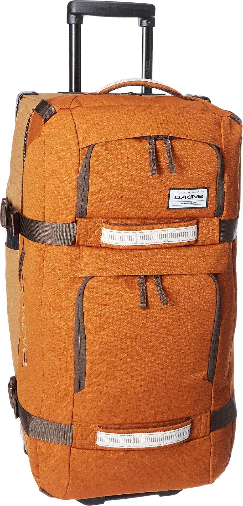 Dakine Unisex Split Roller 85L Bag, Copper, OS