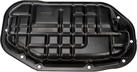 Engine Oil Pan compatible with 3.5L 3.7L 2.0L INFINITI EX35 EX37 FX35 FX37 G35 G37 M35 M35H M37 Q40 Q50 Q60 Q70 Q70L QX30 QX50 QX70 NISSAN 350Z 370Z replaces 11110JK20C NSP31A