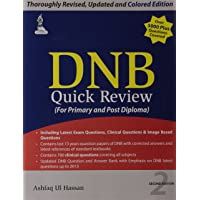 Dnb Quick Review (For Primary And Post Diploma)