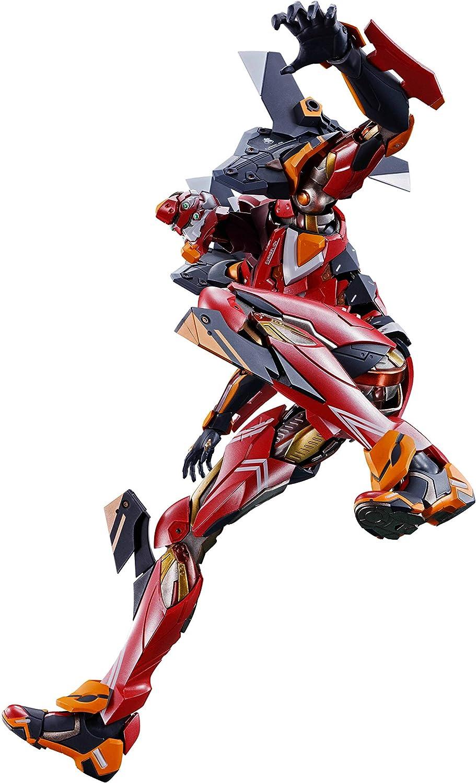 Bandai Tamashii Nations Metal Build EVA-02 Test Type Spirits Figure