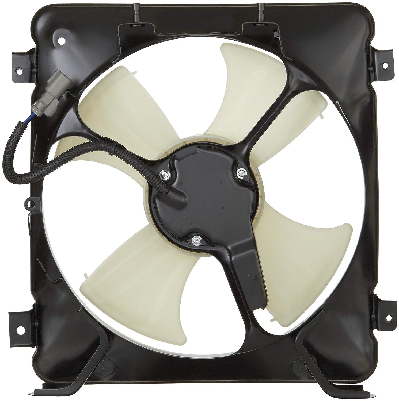 Spectra Premium CF18018 A//C Condenser Fan Assembly