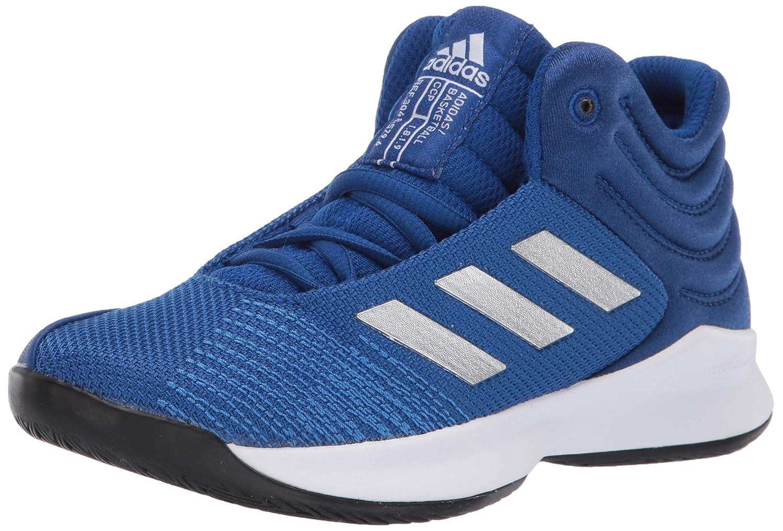 factory authentic 32637 18e60 Amazon.com   adidas Kids  Pro Spark 2018 Basketball Shoe,   Basketball