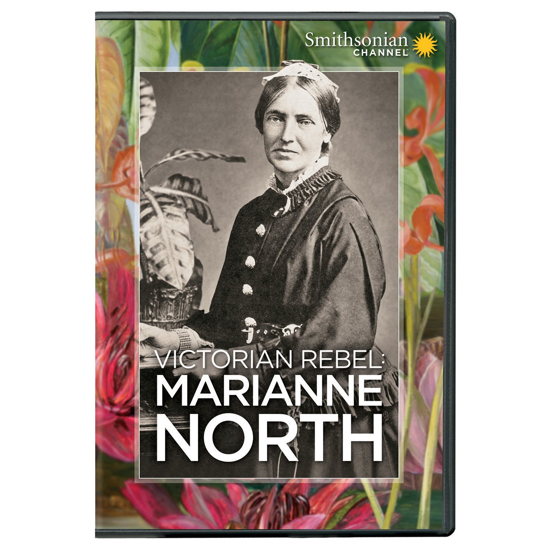DVD : Smithsonian: Victorian Rebel: Marianne North (DVD)