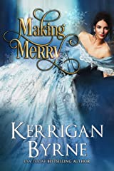 Making Merry (A Goode Girls Romance Book 5) Kindle Edition