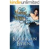 Making Merry (A Goode Girls Romance Book 5)