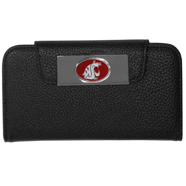 NCAA Arizona Wildcats iPhone 5/5S Wallet Case Siskiyou Gifts Co Inc. CWCI54