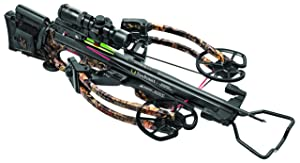 TenPoint Carbon Nitro RDX Crossbow Review