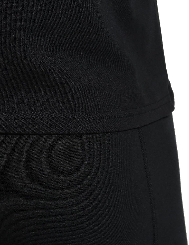 Ultrasport Herren T-Shirt mit V-Ausschnitt