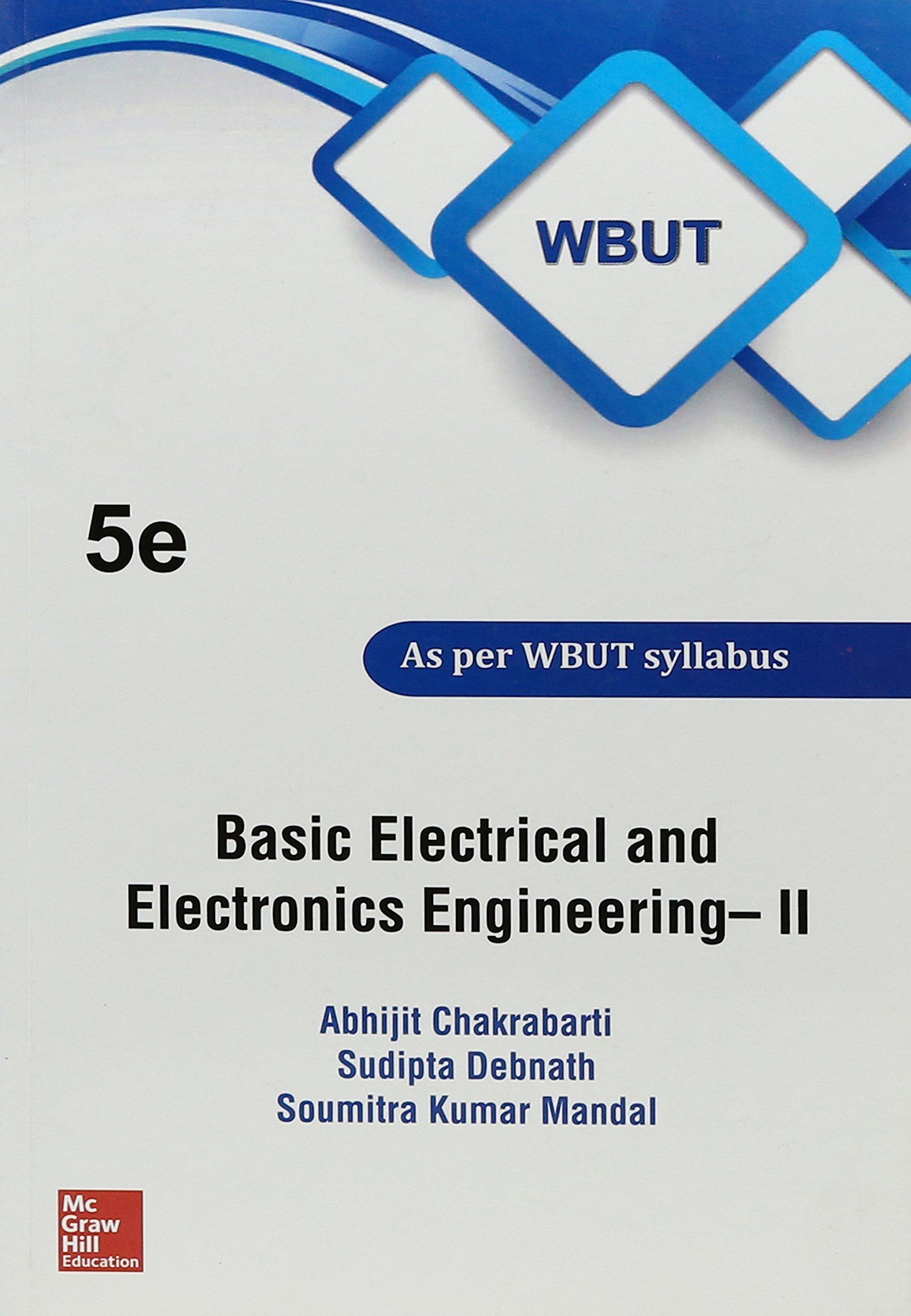 Basic Electrical Electronics Engineering Pdf