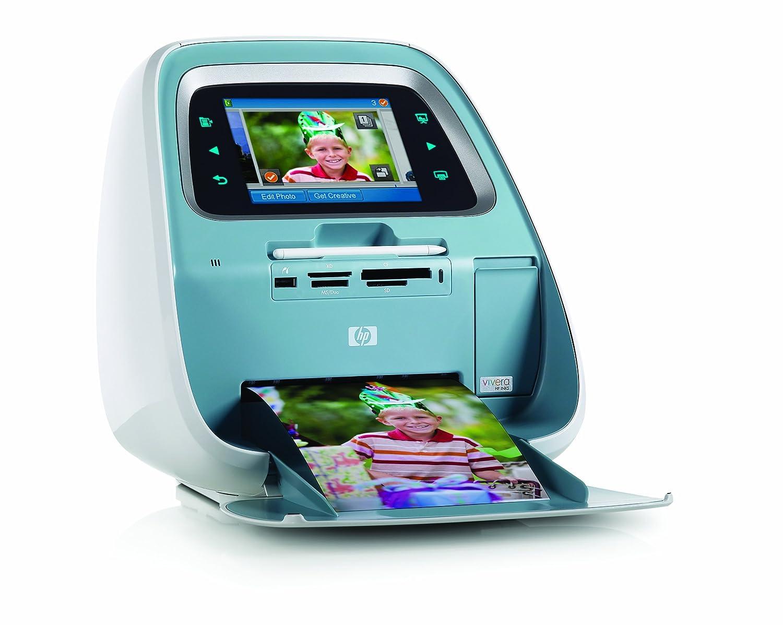 HP Centro fotográfico doméstico HP Photosmart A826: Amazon.es ...
