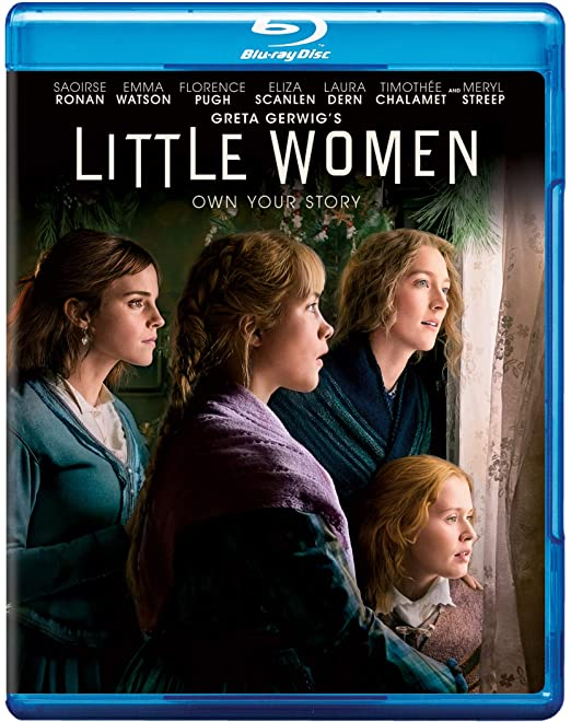 Little Women 2019 Amazon In Saoirse Ronan Emma Watson Timothee Chalamet Florence Pugh Eliza Scanlen Greta Gerwig Movies Tv Shows