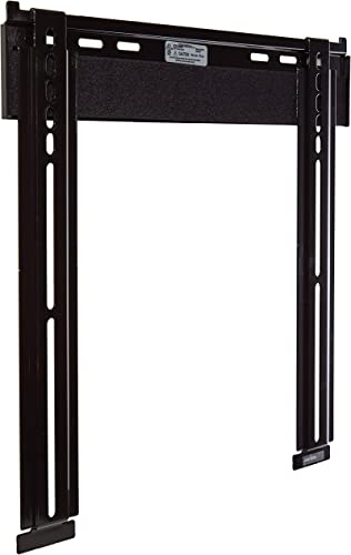 Peerless Wall Mount 37 – 50 Inches LCD, Black