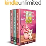 The Mission Inn-possible Cozy Mysteries Box Set: Books 1-3