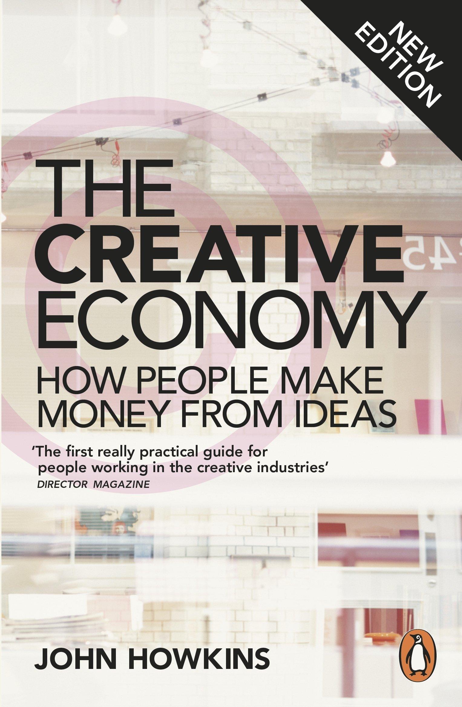 Скачать книгу креатив приносит деньги