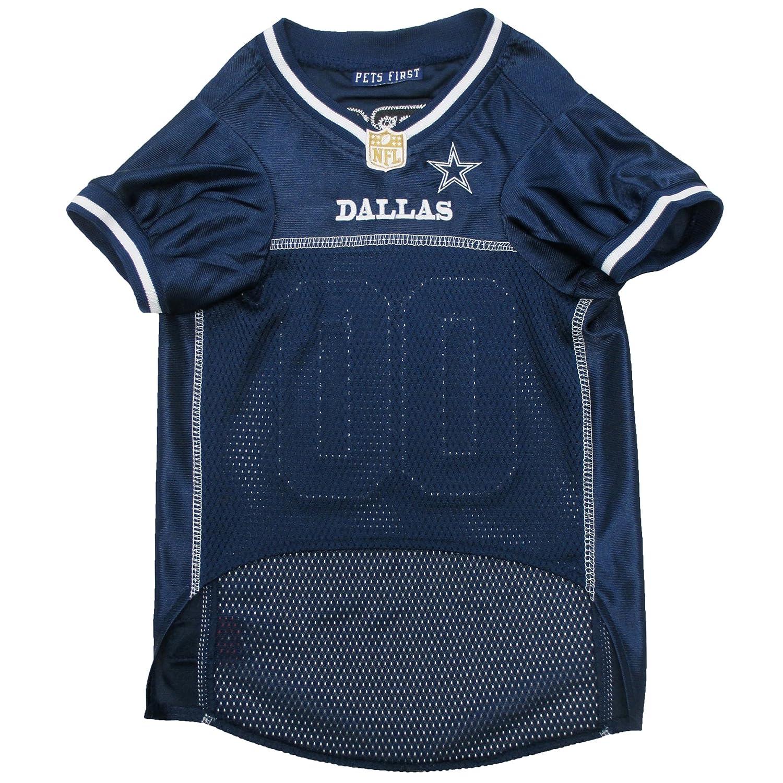 6d6069275 Amazon.com   Pets First NFL Pittsburgh Steelers Premium Pet Jersey ...