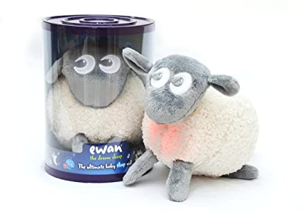 easidream – Ewan The Dream Sheep/el sueño oveja – Gris