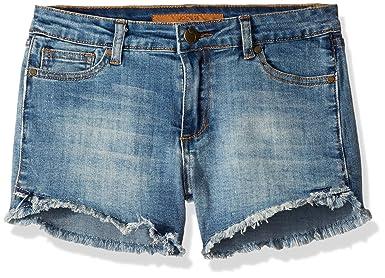 Amazon.com: Joes Jean - Pantalón corto para niña: Clothing