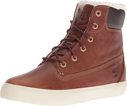 Comerciante itinerante Subir Pero  Timberland Women's Flannery 6 Inch FG Leather Chukka Boot, Medium Brown  Full Grain, 7 M US: Amazon.ca: Shoes & Handbags