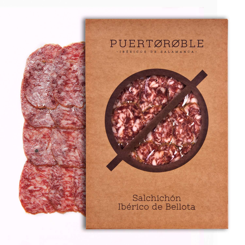 Pack embutidos ibéricos jamón, paleta, salchichón, chorizo, lomo. 500 gr el lote: Amazon.es: Alimentación y bebidas