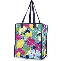 PackIt PKT-GT-FRU Grocery Tote Bag, Fruitopia