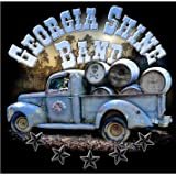 Georgia Shine Band [Import allemand]