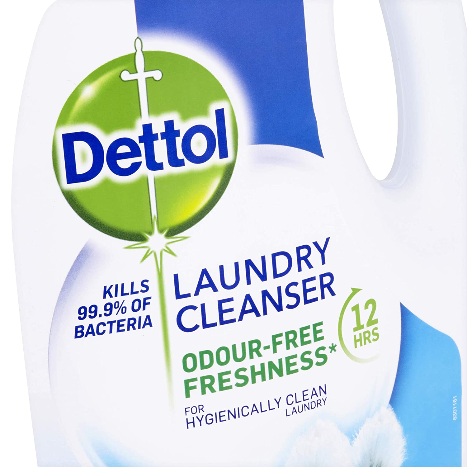 Dettol Antibacterial Laundry Cleanser Fresh Cotton 15 L Pack Of 4 Deep Cleanse Body Wash 400ml Pouch Health Personal Care