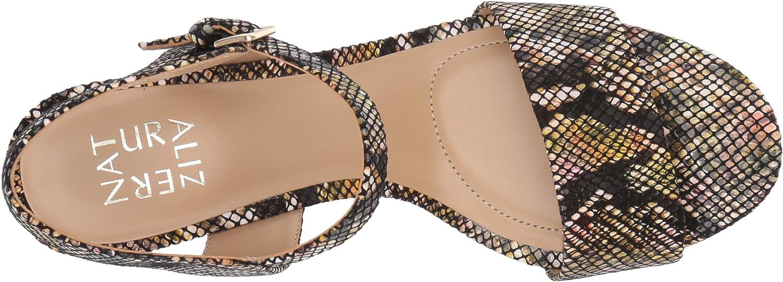 Naturalizer Womens Caitlyn Dress Sandal