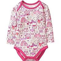 Gymboree Baby Girls Long Sleeve Bodysuit