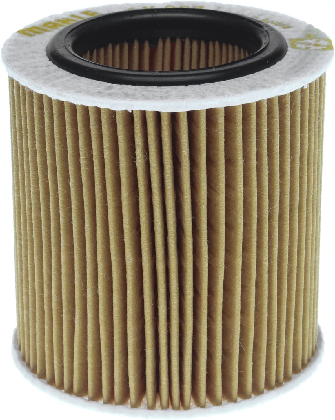 MAHLE OX 387D1 ECO Engine Oil Filter