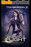 Wizard's Flight: A Space Opera Adventure (Star Streaker Book 1)
