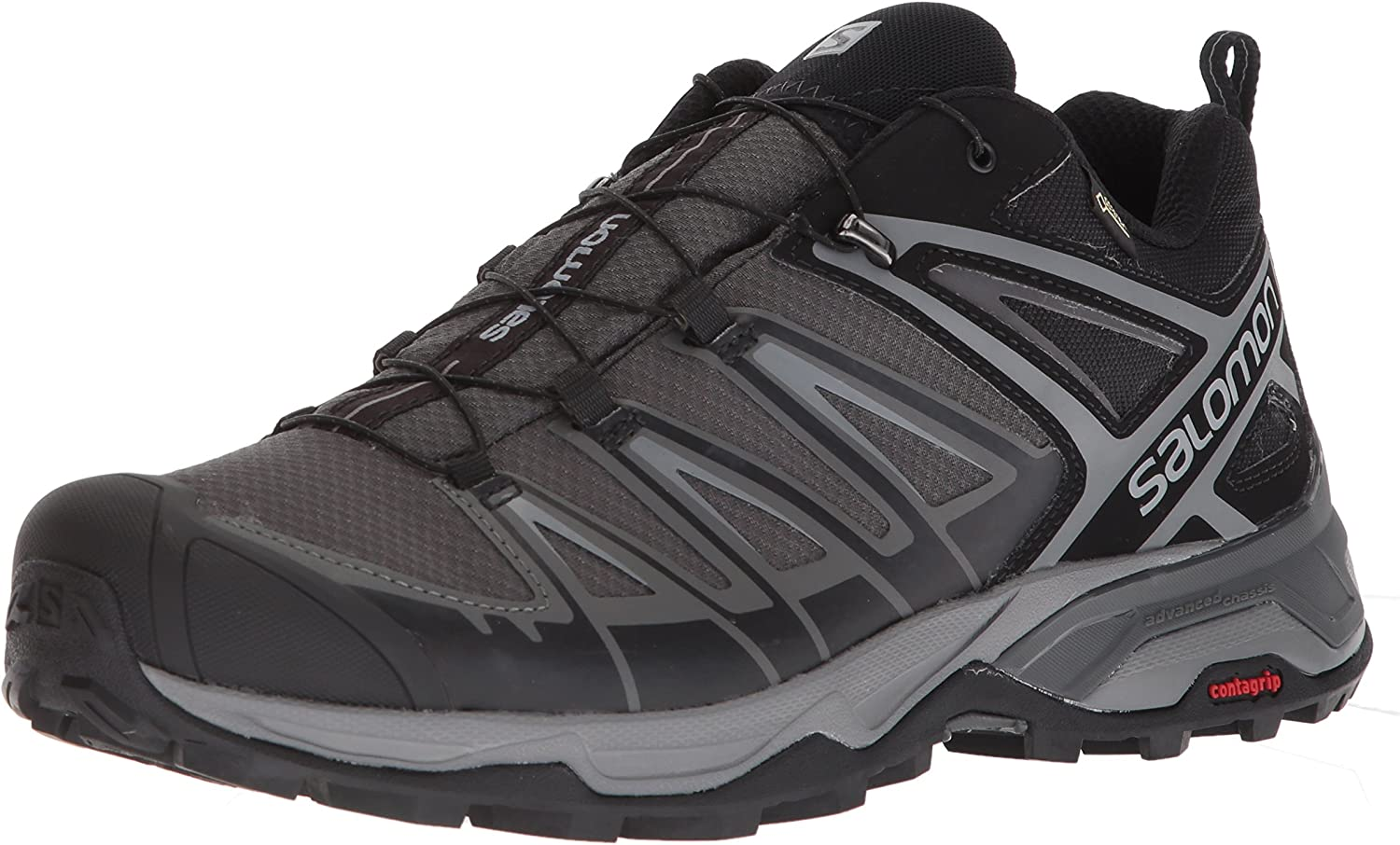 Salomon Men's X Ultra 3 Wide GTX Hiking