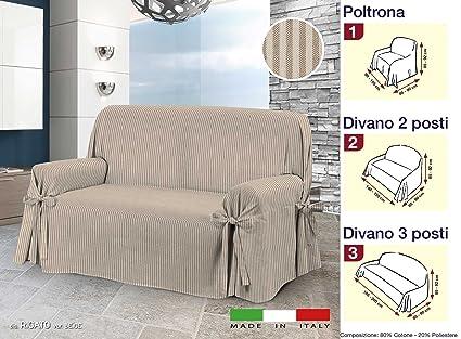 Colori Tessuti Poltrone E Sofa.Accessori Per Poltrone E Divani Centesimo Web Shop Copridivano