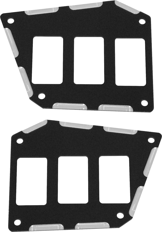 Modquad 28-40099 Mq 6 Switch Dash Panel