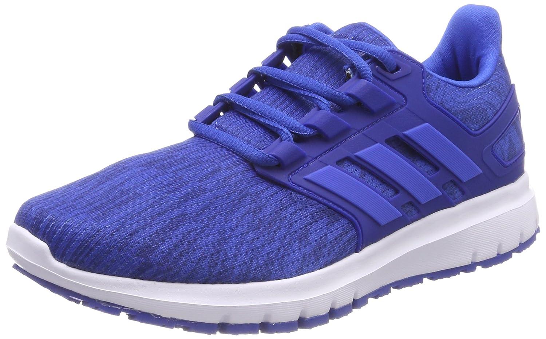 Adidas Energy Cloud 2, Zapatillas de Running para Hombre 39 1/3 EU Azul (Blue/Croyal)