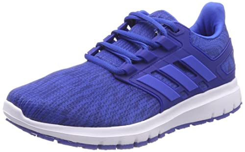 innovative design 96d40 a272a adidas Energy Cloud 2.0, Zapatillas de Running para Hombre, Azul  (BlueCroyal), 40 23 EU Amazon.es Zapatos y complementos