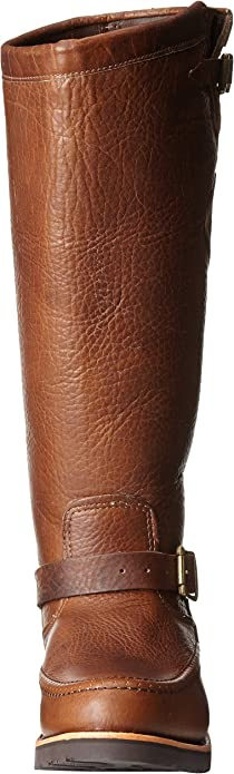 Chippewa 17in IOWA TAN AMER BISON-M product image 2