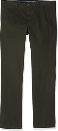 Tommy Hilfiger Denton Chino Structure Gmd Pantalones Para Hombre Amazon Es Ropa Y Accesorios
