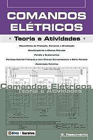 Comandos Elétricos – Teoria e Atividades