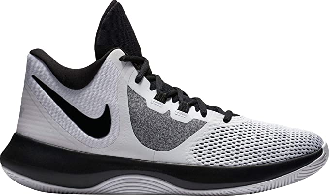 Nike Mens AIR Precision II Basketball