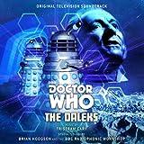 Doctor Who - the Daleks (Original Television Soundtrack)