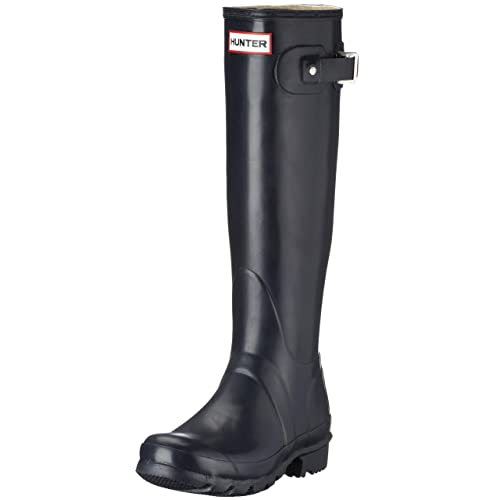Hunter Original Tall Classic, Botas de Agua para Mujer: Hunter: Amazon.es: Zapatos y complementos