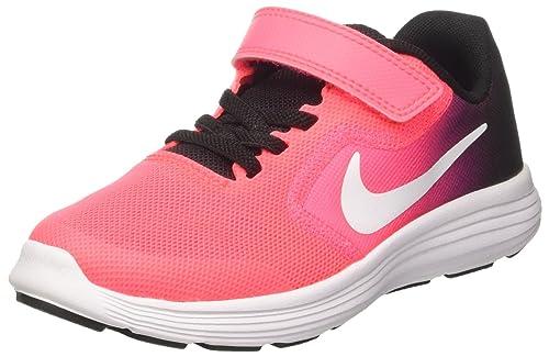 check out 5a979 c374b Nike Revolution 3 Gpv, Scarpe da Corsa Bambina: MainApps: Amazon.it: Scarpe  e borse