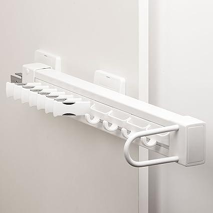 migliore qualità per 2019 prezzo all'ingrosso selezione più recente SO-TECH® White-Line Portacravatte Porta-Cinture estraibile destra